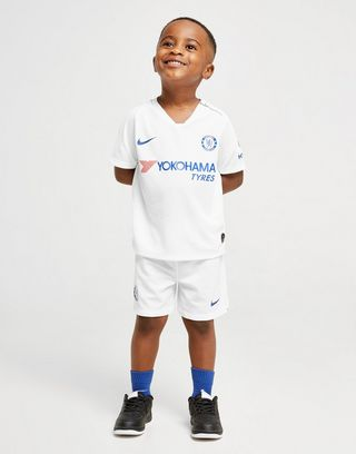 Nike Chelsea FC 2019/20 Away Kit Baby