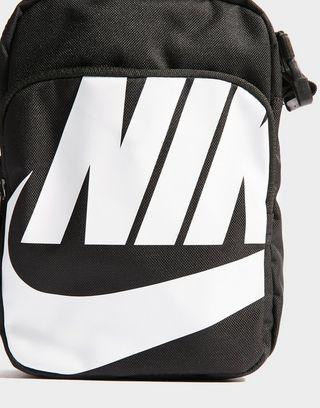 großer Lagerverkauf toller Wert Kostenloser Versand Nike Heritage Schultertasche | JD Sports