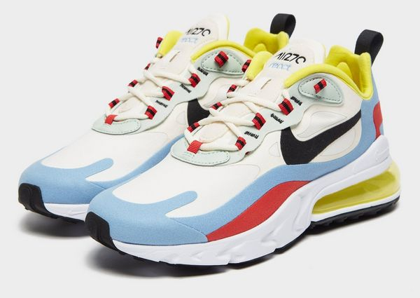 Nike Air Max 270 React Dames | JD Sports