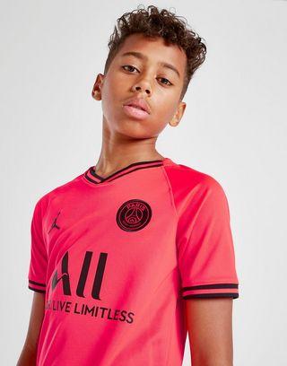 Jordan Paris Saint Germain 2019/20 Away Trikot