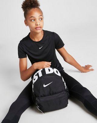 clair et distinctif 2019 professionnel plus récent Nike Mini Sac à dos Just Do It | JD Sports