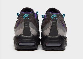 Nike Air Max 95 LV8 Homme | JD Sports