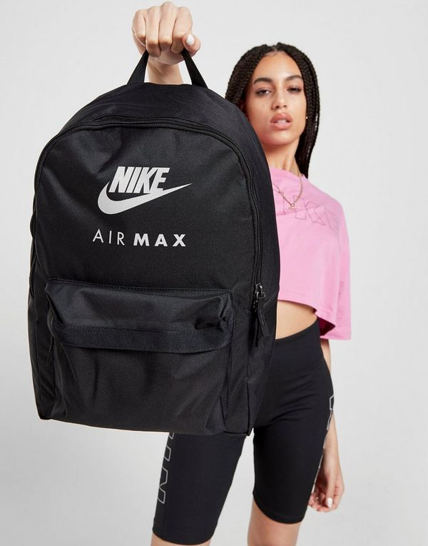 half off really cheap exclusive shoes Nike Air Max Logo Rucksack | JD Sports