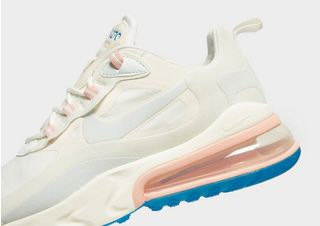 separation shoes 70705 045bd Nike Air Max 270 React Women's | JD Sports Ireland