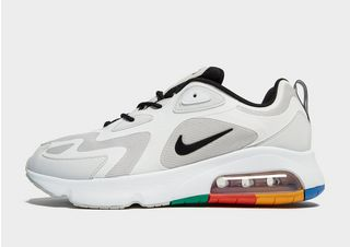 nouvelle arrivee fd483 20554 Nike Air Max 200 Homme | JD Sports