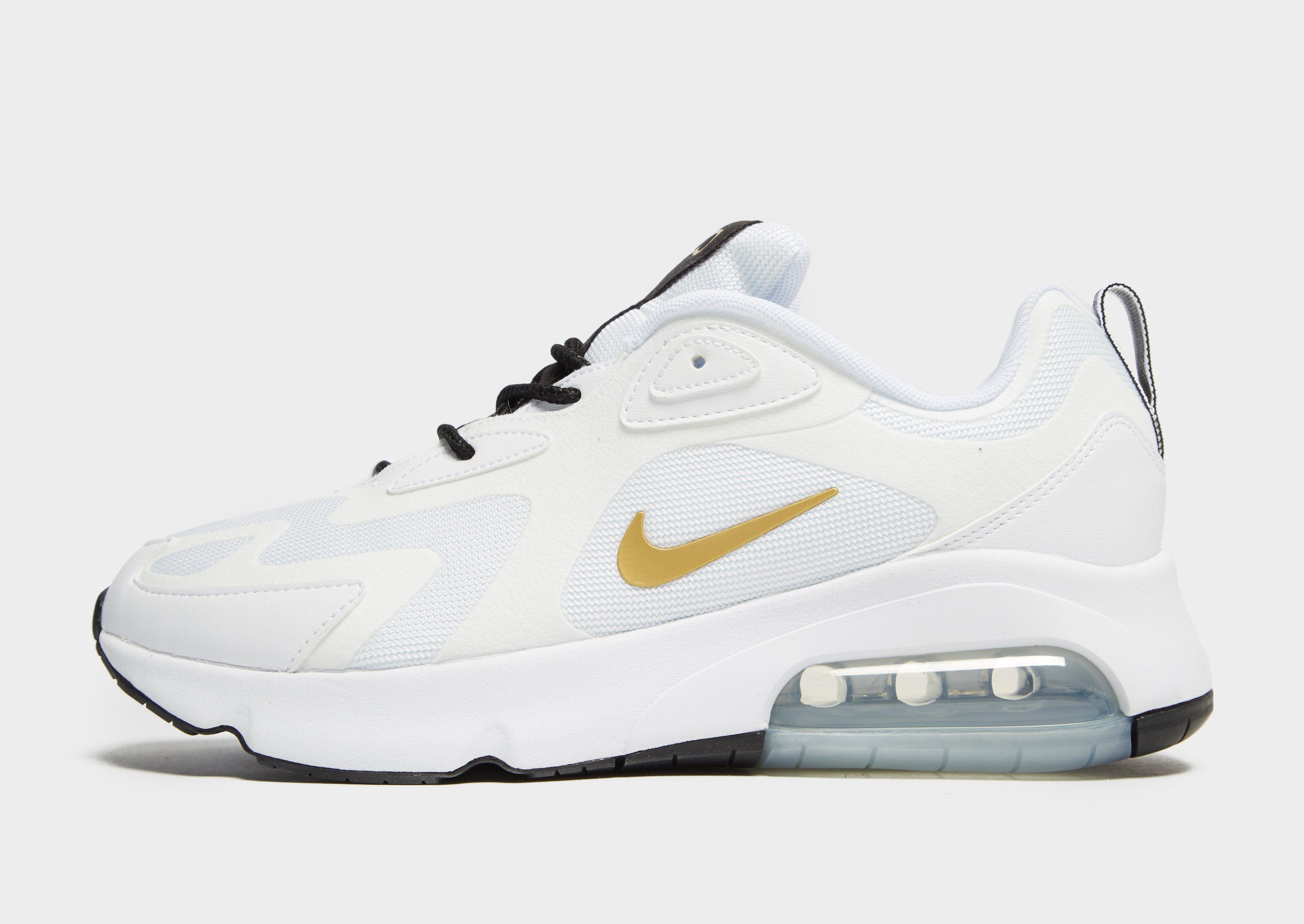 nouvelle arrivee 924f6 89310 Nike Air Max 200 | JD Sports Ireland