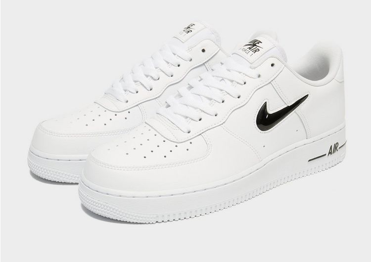 Nike Air Force 1 Utility Low Junior White Kids from Jd