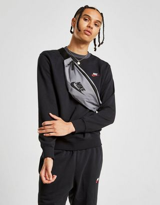 Nike Sweat-shirt Coupe-Vent Foundation Crew Homme