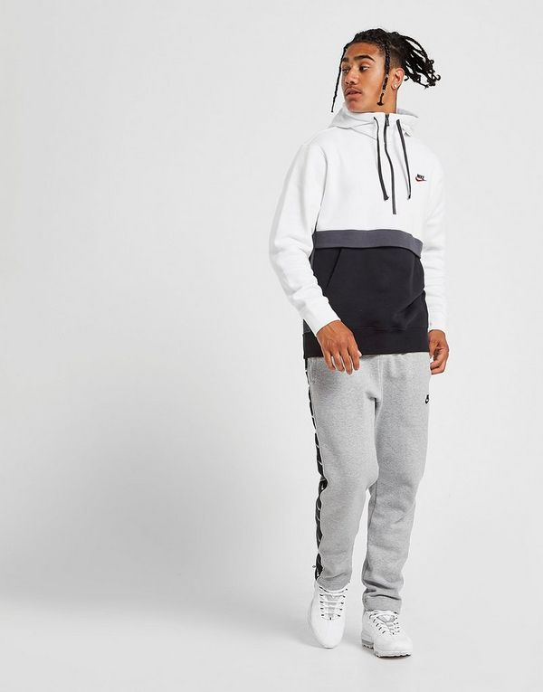 closer at low priced release info on Nike Foundation 1/2 Zip Hoodie | JD Sports Ireland