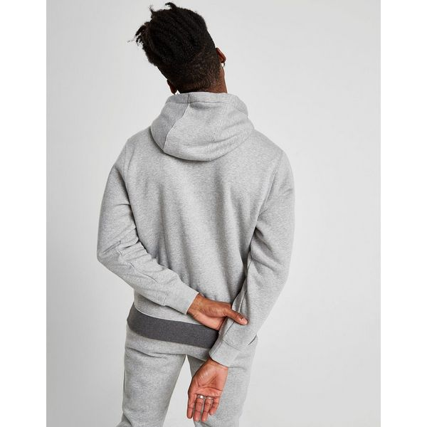 Nike Foundation Full Zip Hoodie Heren