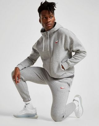 Nike Jogging Foundation Molleton Homme