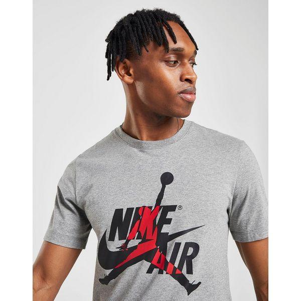 Jordan Air T-Shirt Heren