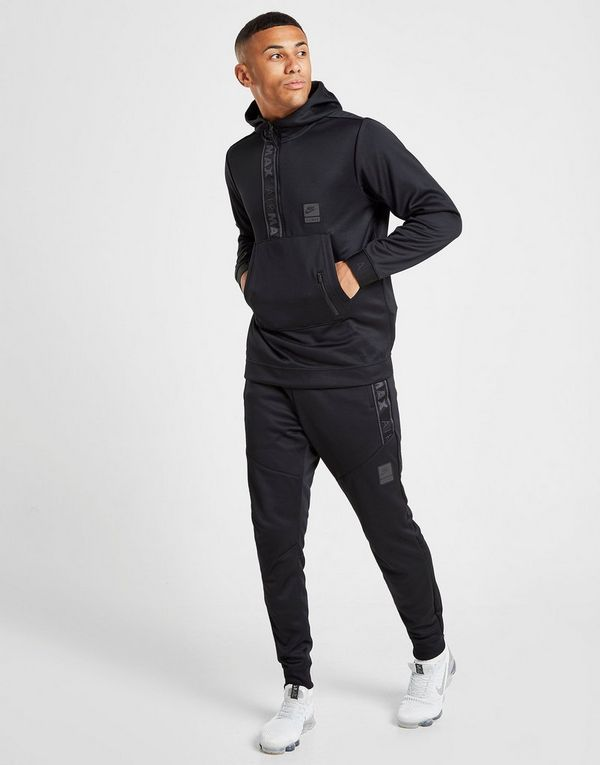 Nike Air Max 1/2 Zip Hoodie Heren