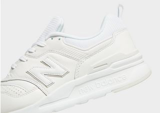 new balance homme leather