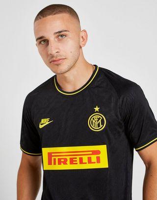 wholesale dealer 9a5f4 3dbd8 Nike Inter Milan 2019/20 Third Shirt | JD Sports Ireland