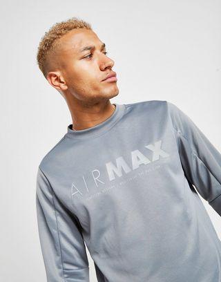 Nike Sweat-shirt Air Max  Crew Homme
