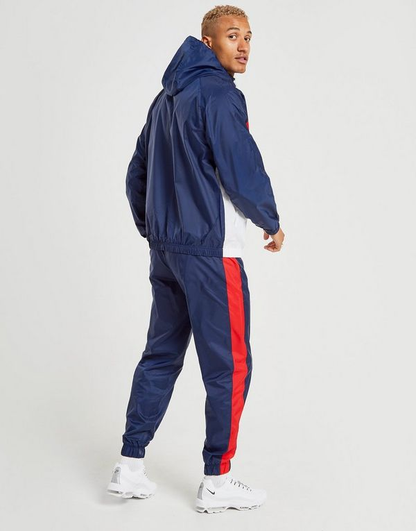 best place later online retailer Nike Ensemble de Survêtement Tissé Hoxton Homme | JD Sports