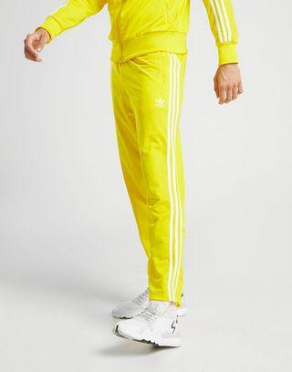 adidas Originals Pantalon de Survêtement Firebird Homme   JD