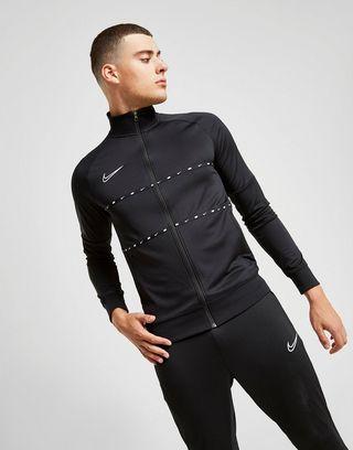 Nike Academy Tape Trainingsjacke Herren | JD Sports