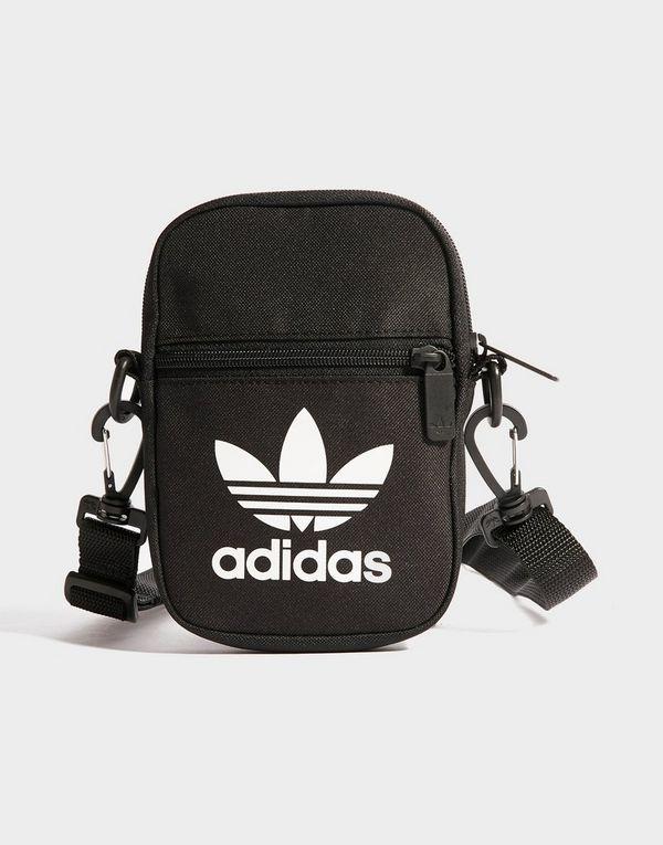 d6c5a190d4 adidas Originals Trefoil Festival Bag | JD Sports Ireland