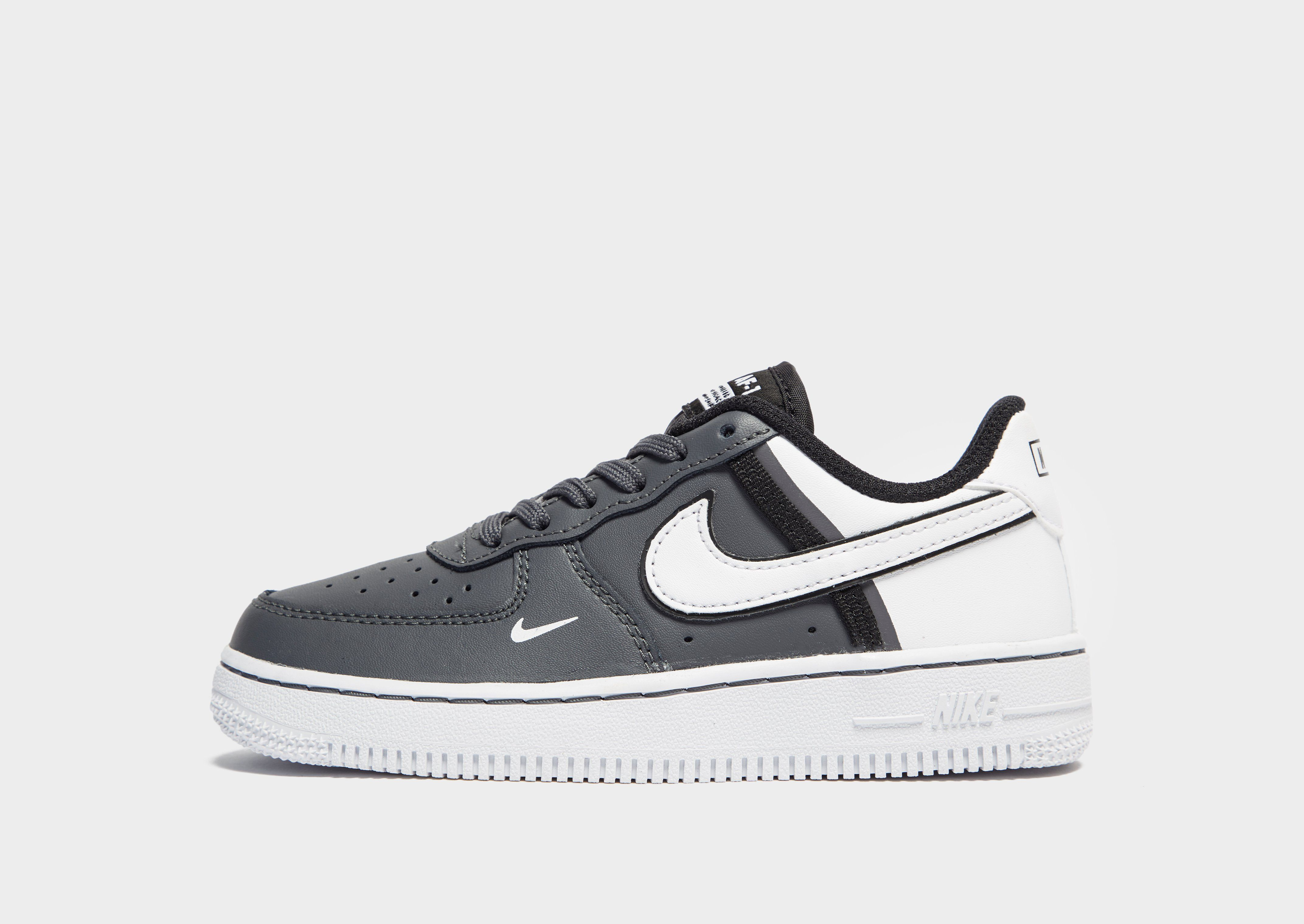 sélection premium f1435 a92c3 Nike Air Force 1 Low Children | JD Sports Ireland