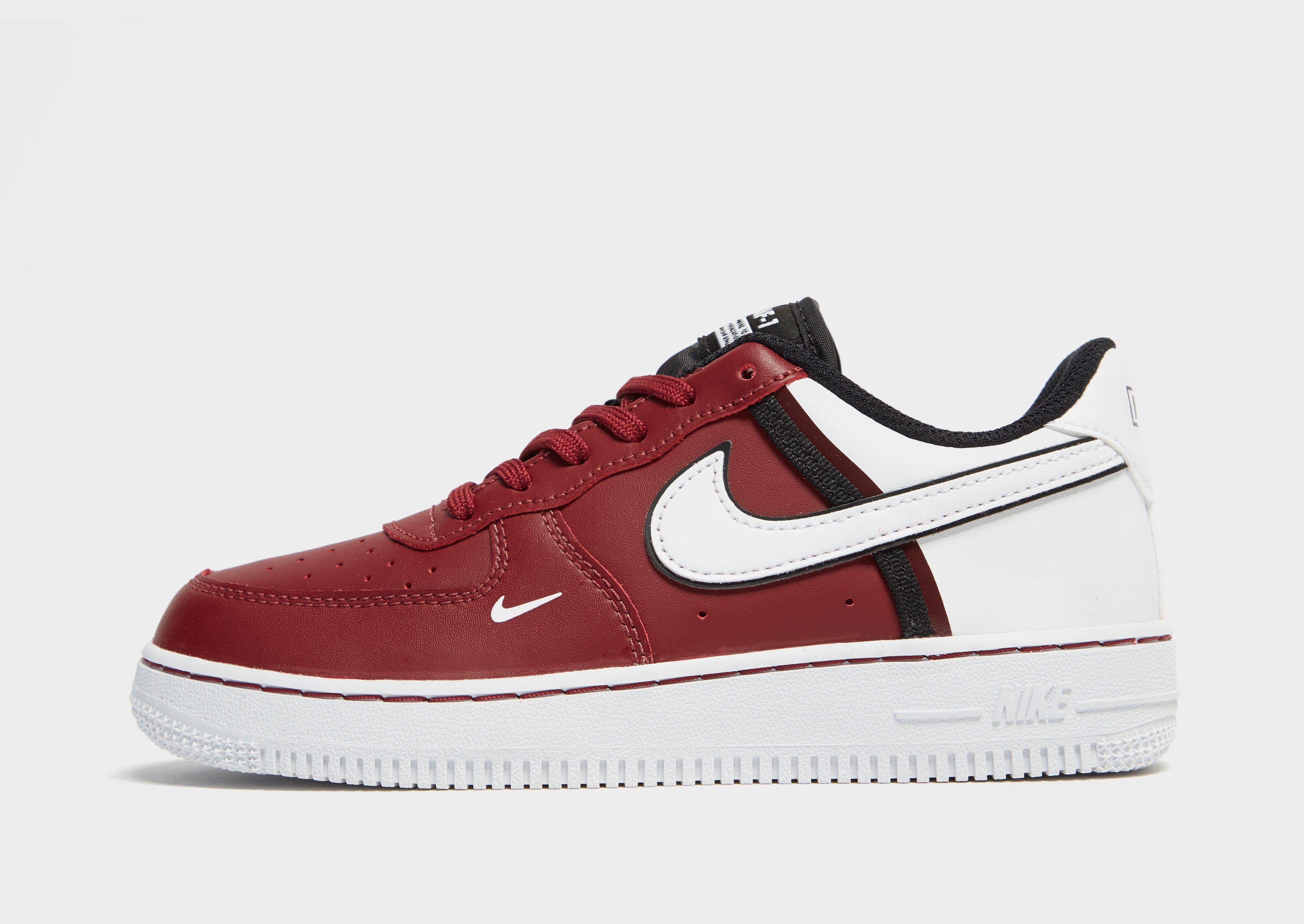 sélection premium 479b3 e08f9 Nike Air Force 1 Low Children | JD Sports Ireland