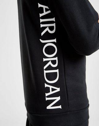 Jordan Air Crew Sweatshirt Herren