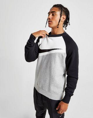 Nike Sweat-shirt Swoosh Crew Homme