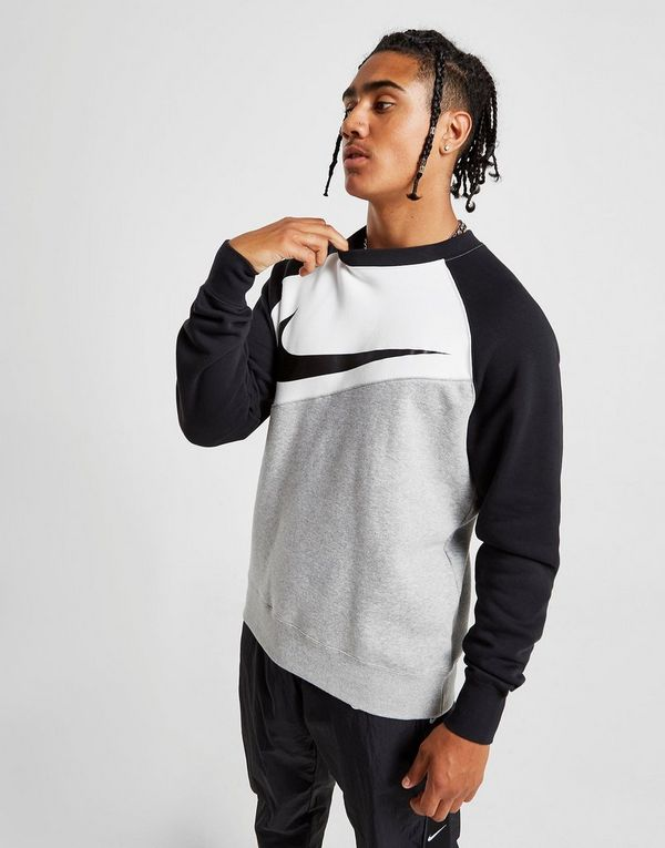 Sweat Nike Crew Swoosh Shirt HommeJd Sports D9WE2HIY