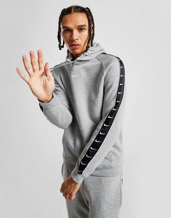 Nike Tape Fleece Overhead Hoodie | JD Sports Ireland