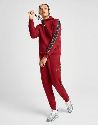 Nike Sweat à capuche Polaire Tape Homme