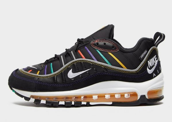 Nike Air Max 98 Premium Femme