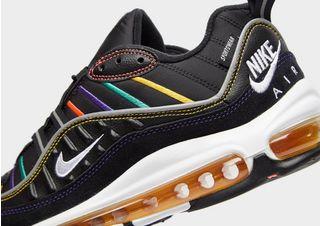 Nike Air Max 98 Premium Heren   JD Sports