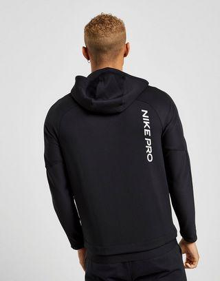 les ventes chaudes ed5ef e207a Nike Sweat à capuche Pro Homme | JD Sports