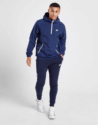Nike Foundation 1/2 Zip Jacke Herren