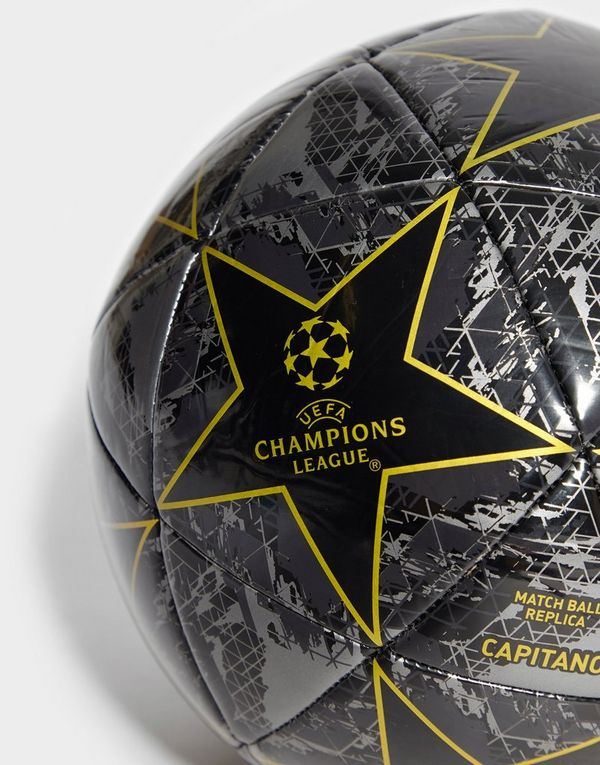 Adidas Champions League Finale 2019 20 Capitano Fussball