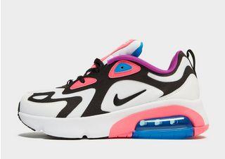 Nike Air Max 200 Junior | JD Sports