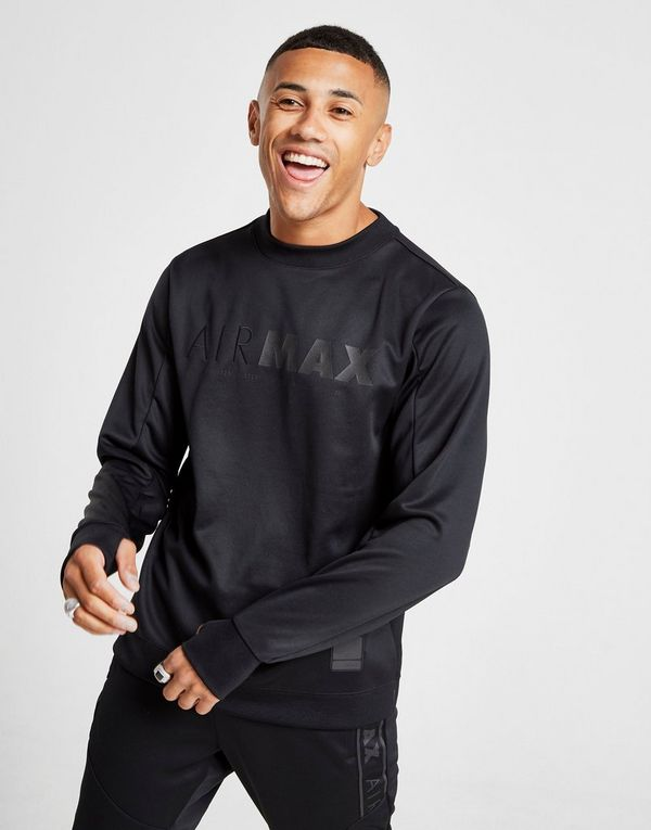 Nike Air Max Sweatshirt Herren