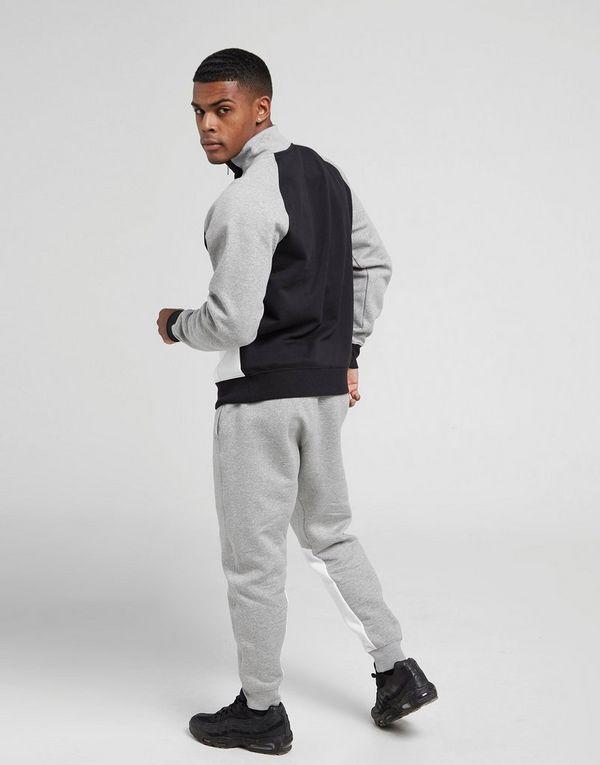 Nike Chariot Fleece Tracksuit Heren