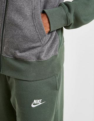 Nike Chariot Fleece Trainingsanzug Herren