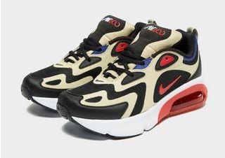 rencontrer f5591 1d819 Nike Air Max 200 Junior