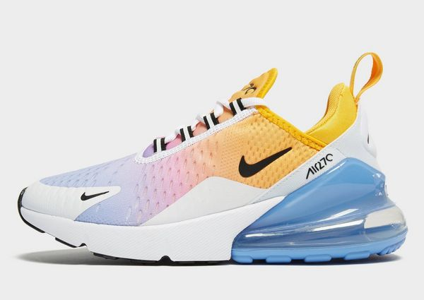 online here shop best sellers utterly stylish Nike Air Max 270 Femme | JD Sports