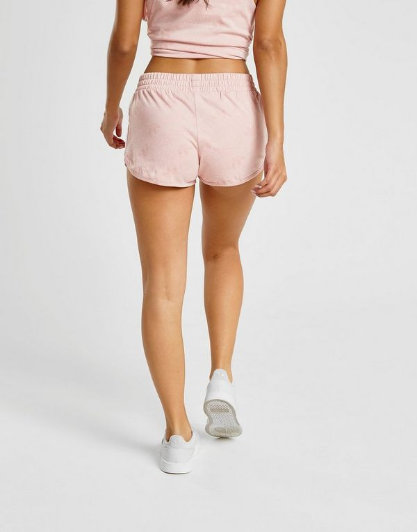 adidas Originals 3-Stripes Monogram Shorts