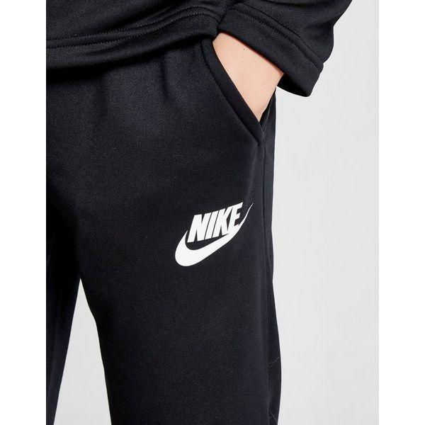 Nike Advance Overlay Tracksuit Junior