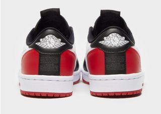 Jordan Air 1 Retro Slip Femme | JD Sports