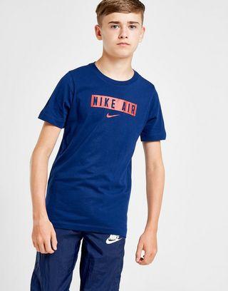 Nike Air Box T-Shirt Kinder