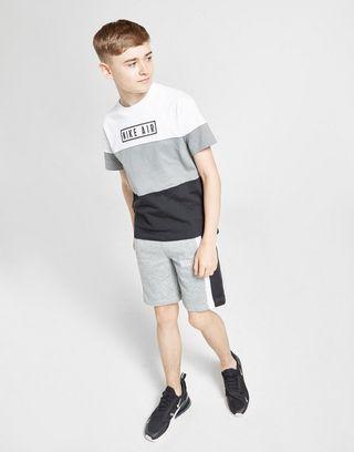 Nike Air Fleece Shorts Kinder