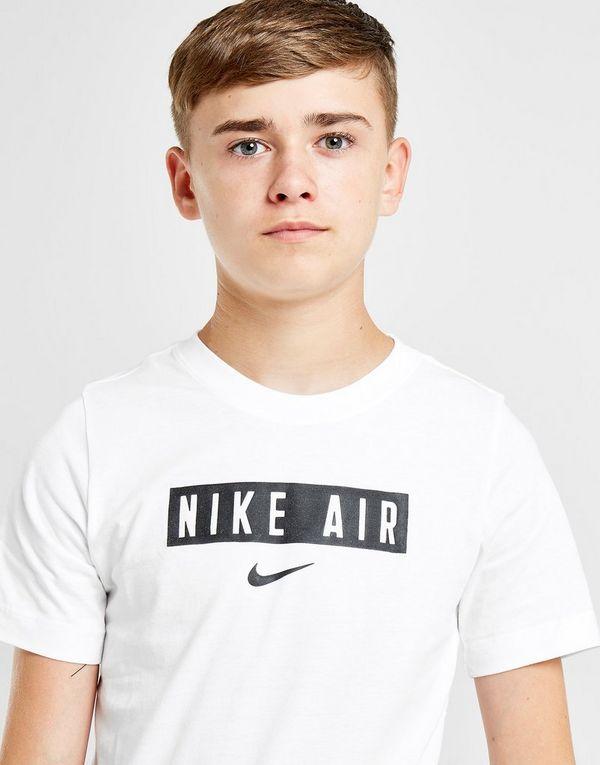 top fashion super cute online store Nike Air Box T-Shirt Junior | JD Sports Ireland