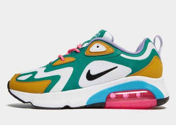 best place exclusive shoes cheap prices Nike Air Max 200 Women's | JD Sports Ireland