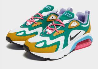 Nike Air Max 200 Femme | JD Sports